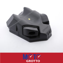 Lower air box cover for Ducati Multistrada ()