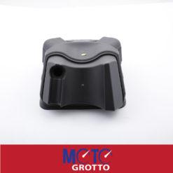 Lower air box cover for Ducati Multistrada ()