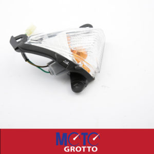 Front indicator RH for Kawasaki ER650 (06-07) , EX650 (06-08) , ZX6R (07-10) , ZX10R (06)
