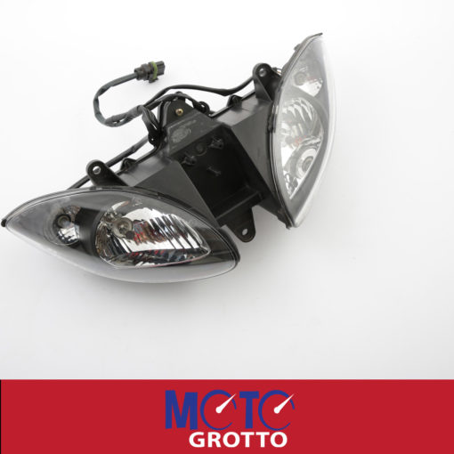 Headlight assembly for Piaggio X9 125 (05-06)