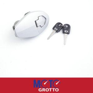 Fuel cap for Ducati 749 (04-06) , 999 (04-06) , Multistrada 1100 (07-09) , PN: 895.2.003.1A