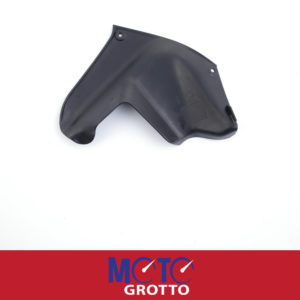 Air deflector - left upper inner fairing cover panel for Ducati Multistrada 1200 (10-12) , PN: 484.1.086.1A