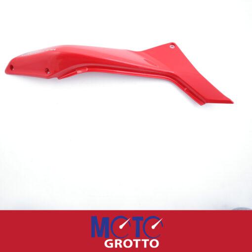 Side body panel - LH for Ducati Multistrada 1200 () , PN: 482.3.163.1A