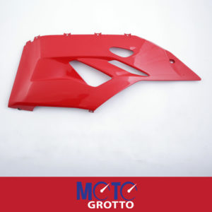 Lower fairing panel LH for Ducati Panigale 1199 () , PN: 480.1.333.3A