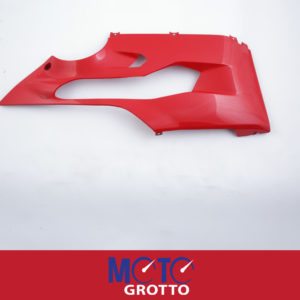 Lower fairing panel RH for Ducati Panigale 1199 () , PN: 480.1.335.3A