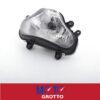 Headlight assembly LH dip for Triumph TT600 () , PN: T2701025