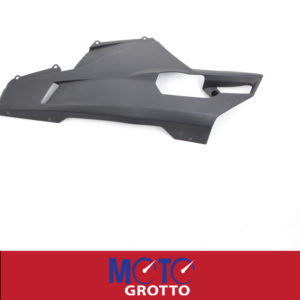 Lower fairing panel LH for Ducati 1098S (07) , PN: 480.3.228.1A