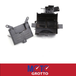 Battery box and lid for Honda CBR600F2 () , PN: 50325-MAL-6000