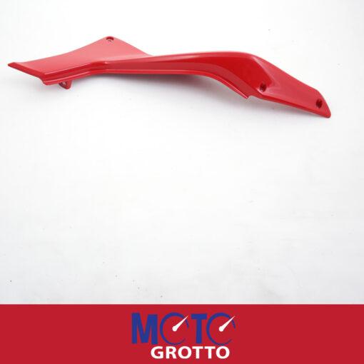 Side panel RH for Ducati Multistrada 1200S (09-10) , PN: 482.3.162.1A