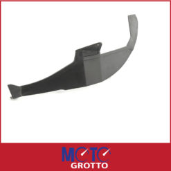 Lower heat cowl guard LH for Honda CBR1100XX (96-98) , PN: 64424-MATB-0000