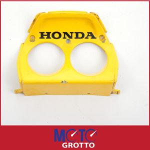 Rear light tail light surround panel for Honda CBR400RR NC29 (90-94)