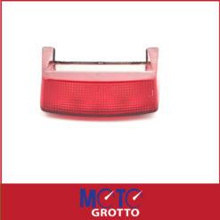 Rear taillight assembly for Honda CBR600F1 (87-90)