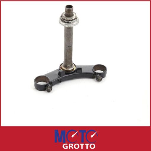 Bottom yoke and steering stem for Honda CBR600F2 (91-94)