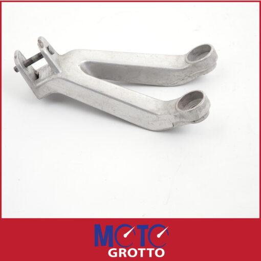 Pillion foot peg hanger LH for Honda CBR900RR (92-99)