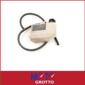 Water coolant bottle for Honda VFR400 NC24 ()