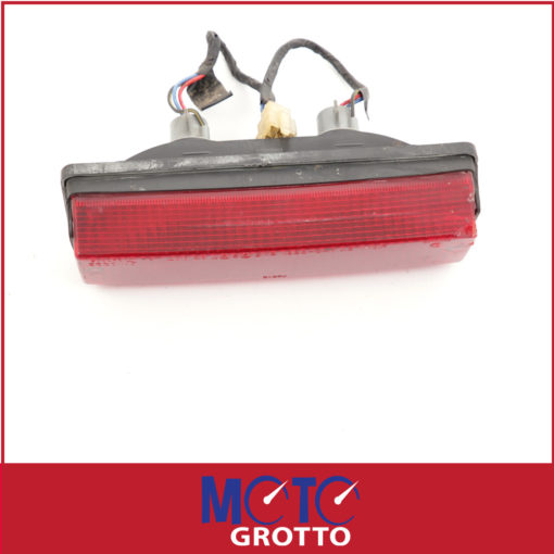 Taillight assembly for Kawasaki GPZ600R (87-88) , EX500 (87-92) , ZX600 ()