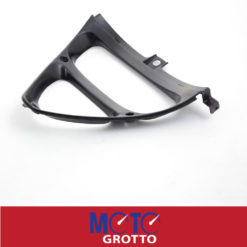 Front centre lower fairing cowling V piece for Kawasaki ZX6R (93-06) , ZX600 (93-06) , PN: 55028-1297