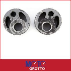 Eccentric rear wheel chain adjusters for Kawasaki ZZR1100 (90-93) , GPZ1000 (86-88)