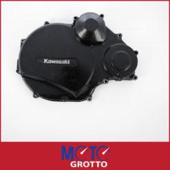Engine clutch cover casing for Kawasaki ZZR1100 (90-94) , ZX1000 (89-90) , GPZ1000 (86-88)