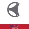 Rizoma sprocket cover infill for Ducati Monster () , 748 () , 999 () , PN: ZDM014