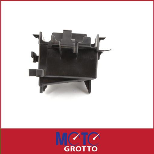 Battery box for Honda CBR600F1 (87-90)