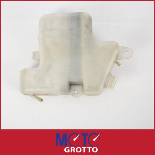 Coolant reservoir bottle for Kawasaki GPX750 (87-90)