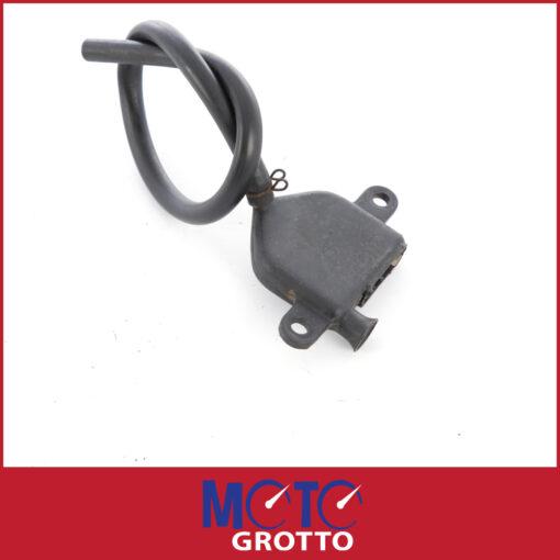 Breather for Kawasaki ZZR1100 (90-01) , ZZR600 (90-93) , ZXR750 (89-90)