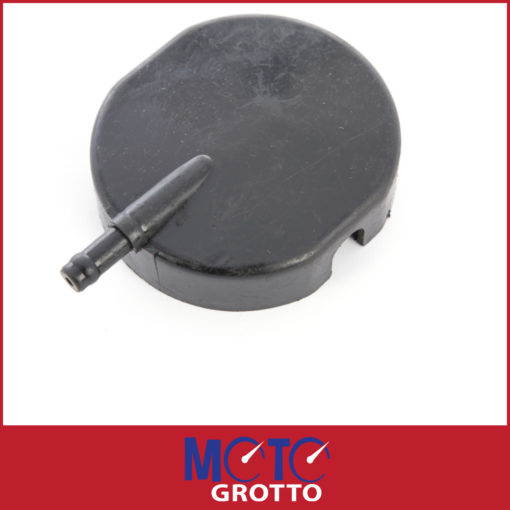 Fuel gauge lever sender cover for Kawasaki ZZR1100 (93-01)